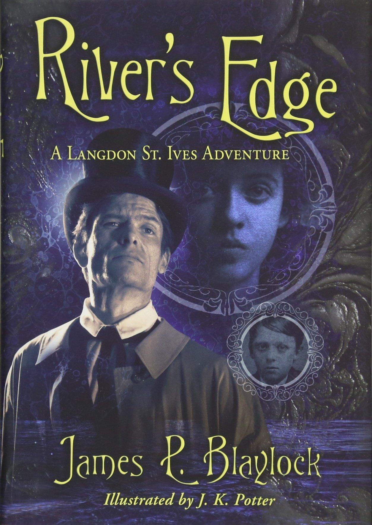 River's Edge ebook
