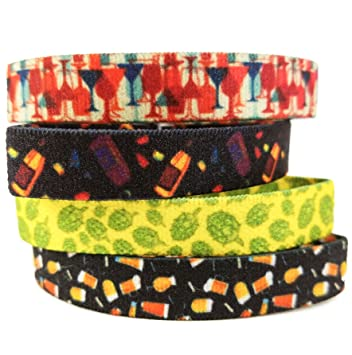 Amazon.com   Hair Ties For Guys - The Up All Nighters 2b40bc6ecee