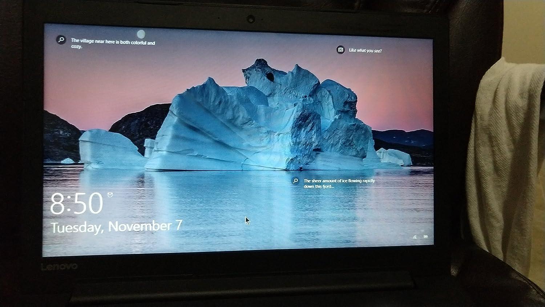 "Lenovo - 310-15IKB 15.6"" Laptop - Intel Core i7-7500U - 8GB Memory - 1TB Hard Drive - Black texture 80TV00WGUS"