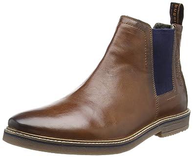 5ff0ae07a0b5f Bugatti Men's 311609303000 Classic Boots: Amazon.co.uk: Shoes & Bags