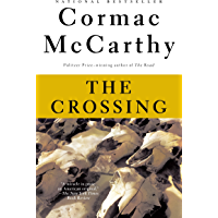 The Crossing: Book 2 of The Border Trilogy book cover