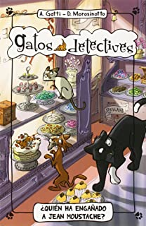 (Gatos detectives)