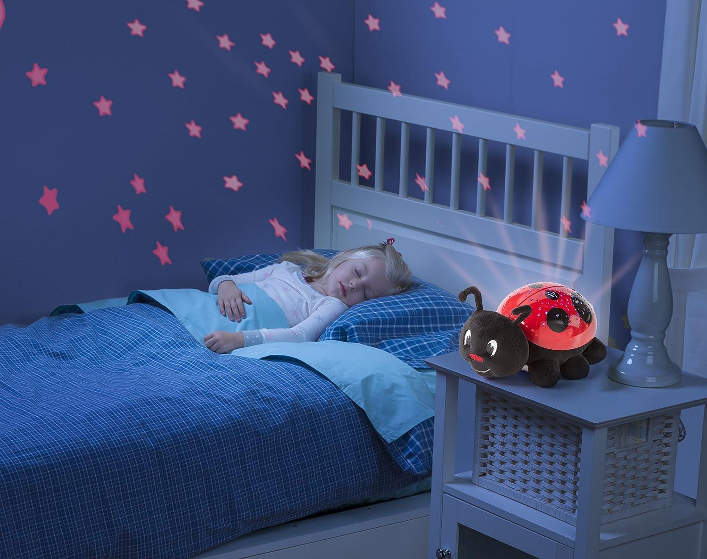Summer Infant Slumber Buddy Veilleuse Betty The Bee Jaune//Noir