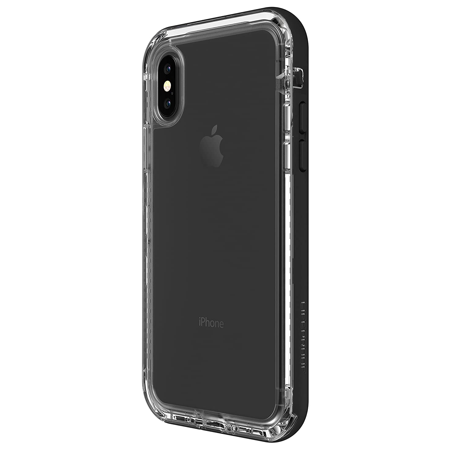 the latest 32383 70740 LifeProof Next for iPhone X Case