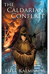 The Caldarian Conflict Kindle Edition