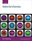Maths for Chemists (Tutorial Chemistry Texts)