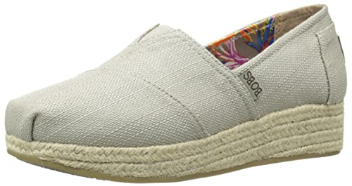 c63920ed2cc9 Skechers BOBS from Women s Highlights Flexpadrille Wedge  Amazon.ca ...