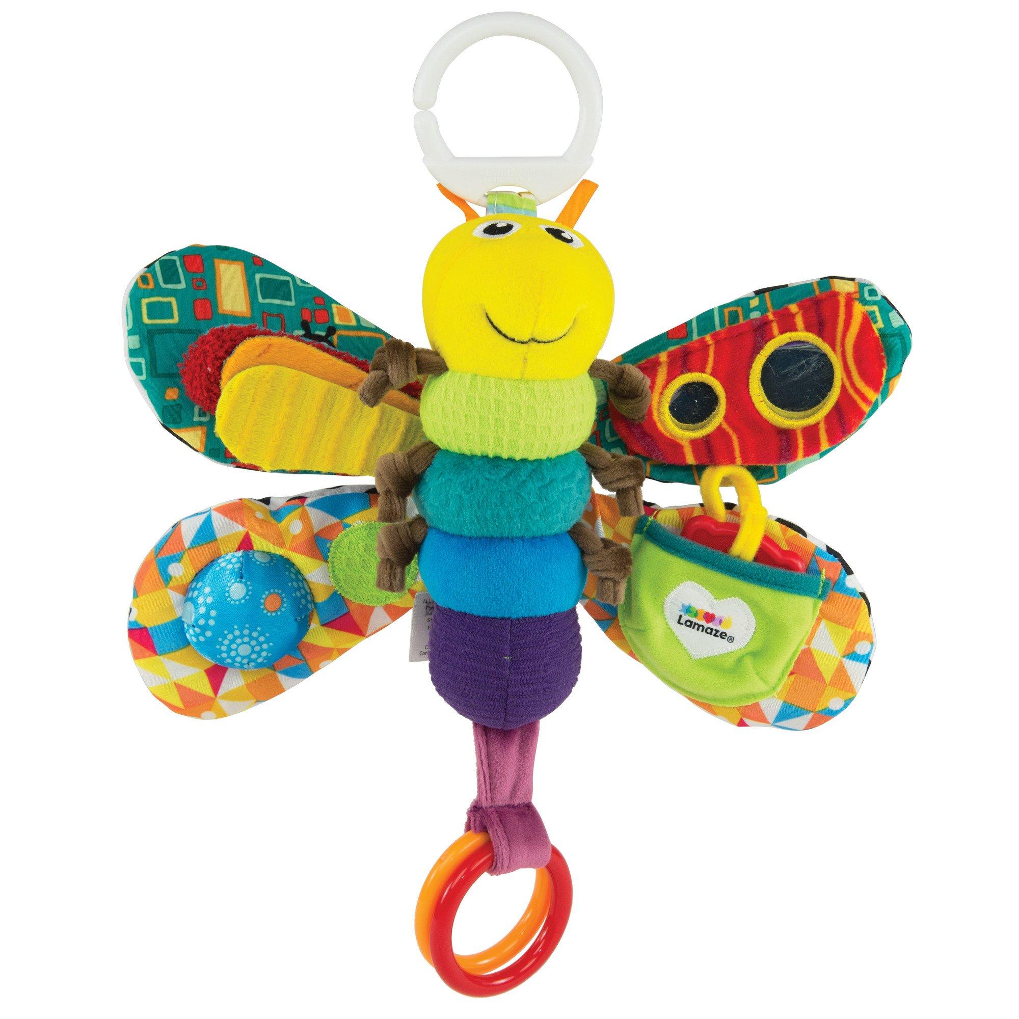 Amazon Lamaze Mortimer The Moose Baby Toys Baby