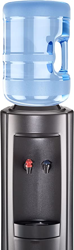 Amazon Com Pure Water Dispensertm 100 Series Top Loading Hot