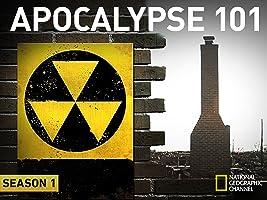 Apocalypse 101  Season 1