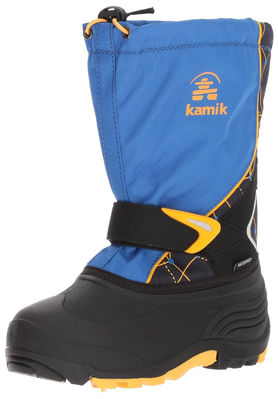 Kamik Kid's Sleet2 Snow Boots NK4426