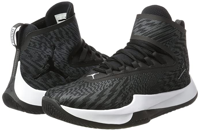 purchase cheap c4f17 e451f NIKE Jordan Fly Unlimited, Scarpe da Basket Uomo  Amazon.it  Scarpe e borse