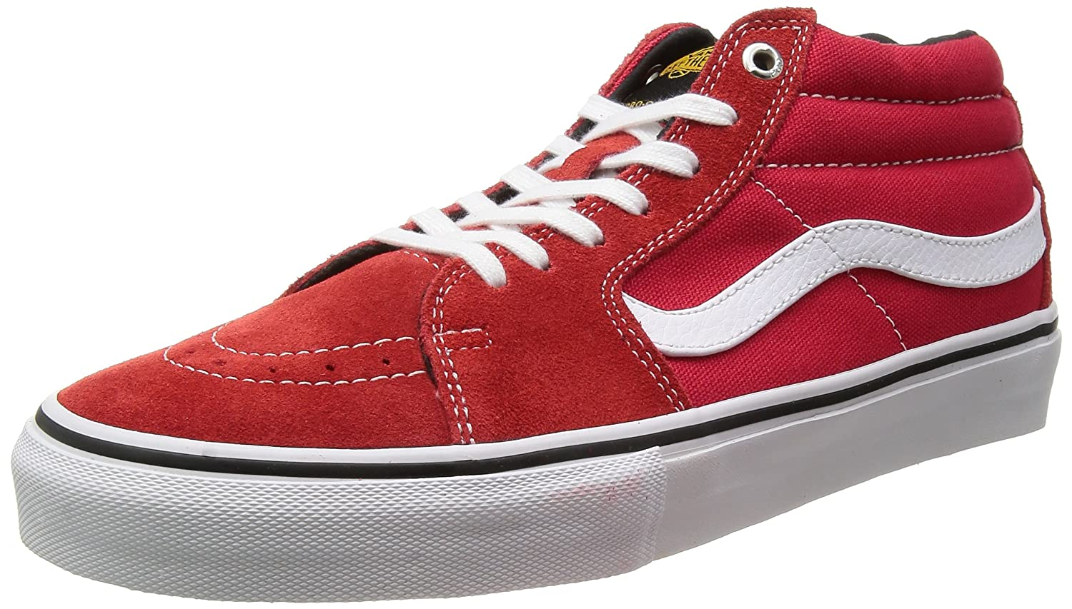 ff57f068c9 Sk8 Mid Pro  Amazon.co.uk  Shoes   Bags