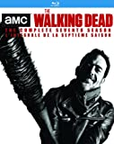 The Walking Dead Season 7 BD [Blu-ray] (Bilingual)