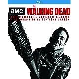 The Walking Dead : Season 7 [Blu-ray] (Bilingual)
