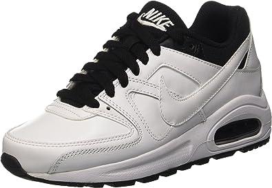 Nike 844352110, Air Max Command Flex LTR (GS) Femme
