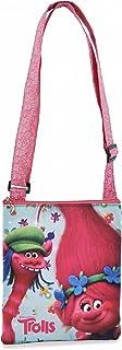 Trolls Dream Big Borsa Sportiva per Bambini, 20 cm, Multicolore