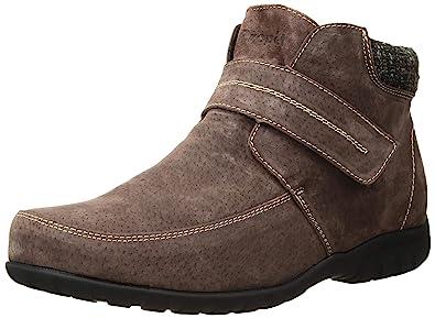 2c569a9f627a1 Propét Women's Delaney Strap Ankle Boot