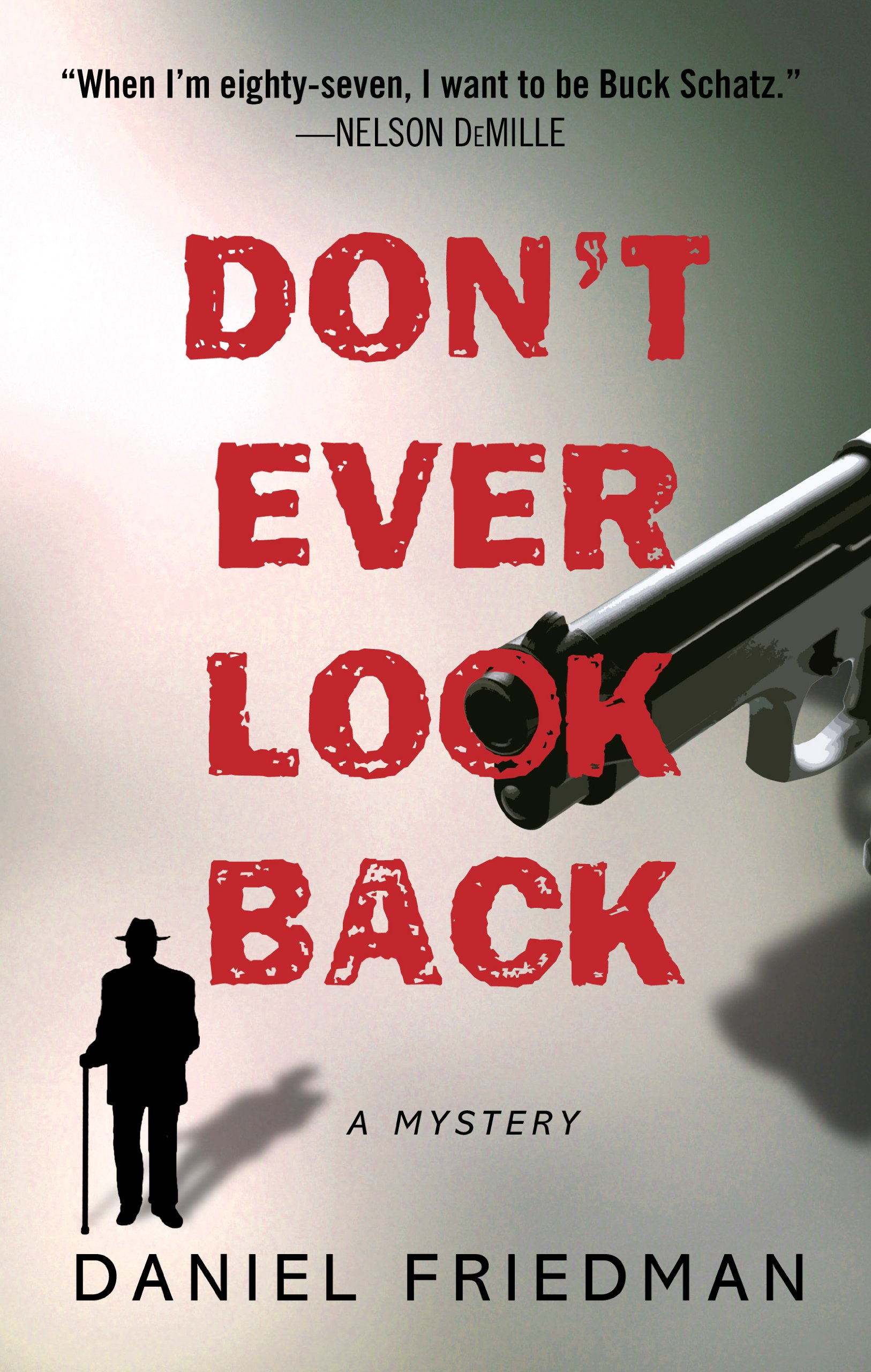 Download Don'T Ever Look Back (Thorndike Press Large Print Mystery) pdf
