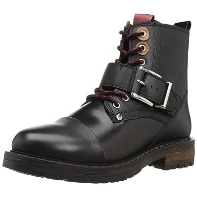 Callisto Women's Aerow Engineer Boot | Ankle & Bootie