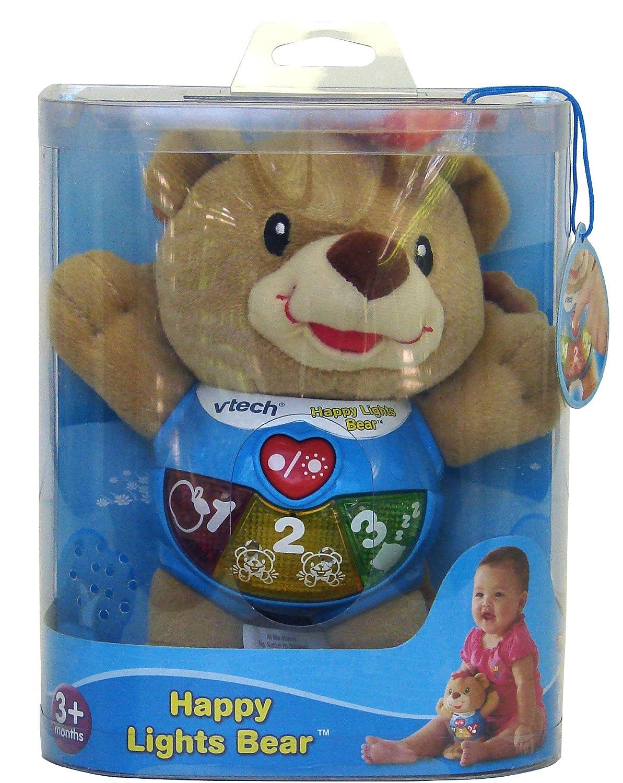 bf596b56f Amazon.com  VTech Happy Lights Bear