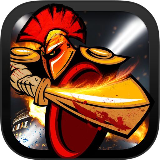 - Ancient Rome Spartan Attack (FREE)
