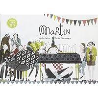 Martin (Album ilustratua)