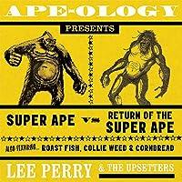 Ape-Ology Presents Super Ape vs. Return of the Super Ape