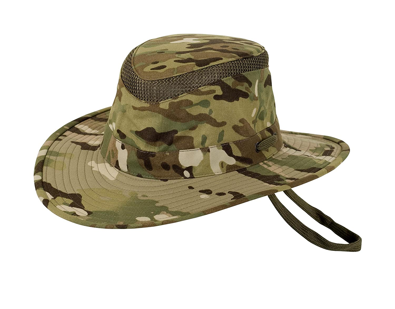 Amazon.com  Tilley LTM6 Airflo Hat - Men s Multicam 7