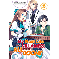 My Next Life as a Villainess: All Routes Lead to Doom! Volume 2 (English Edition)