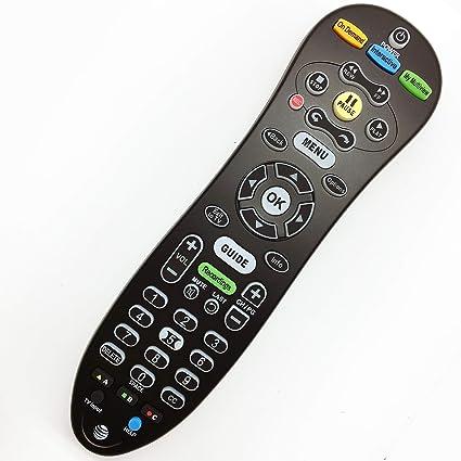 uverse remote user guide manual