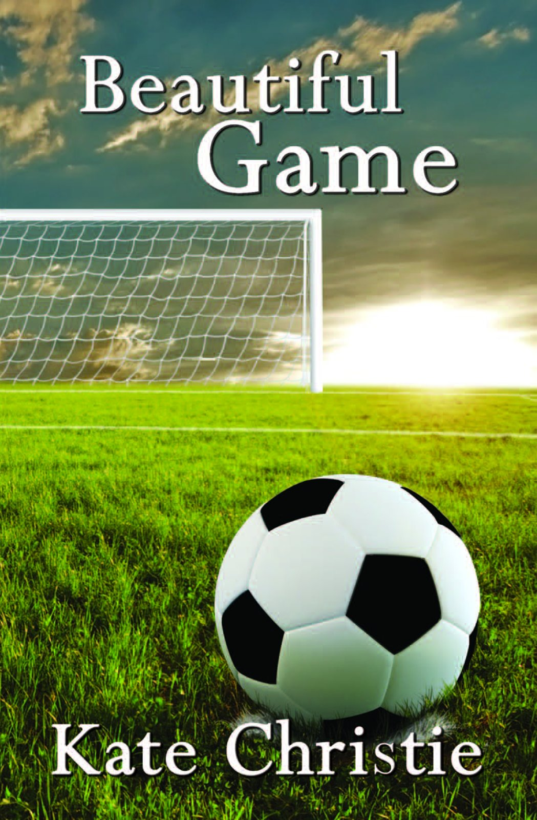 Read Online Beautiful Game ebook