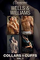 Collars & Cuffs Vol. 1 (Dreamspinner Press Bundles) Kindle Edition
