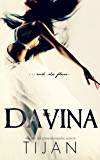 Davina (Davy Harwood Series Book 3) (English Edition)
