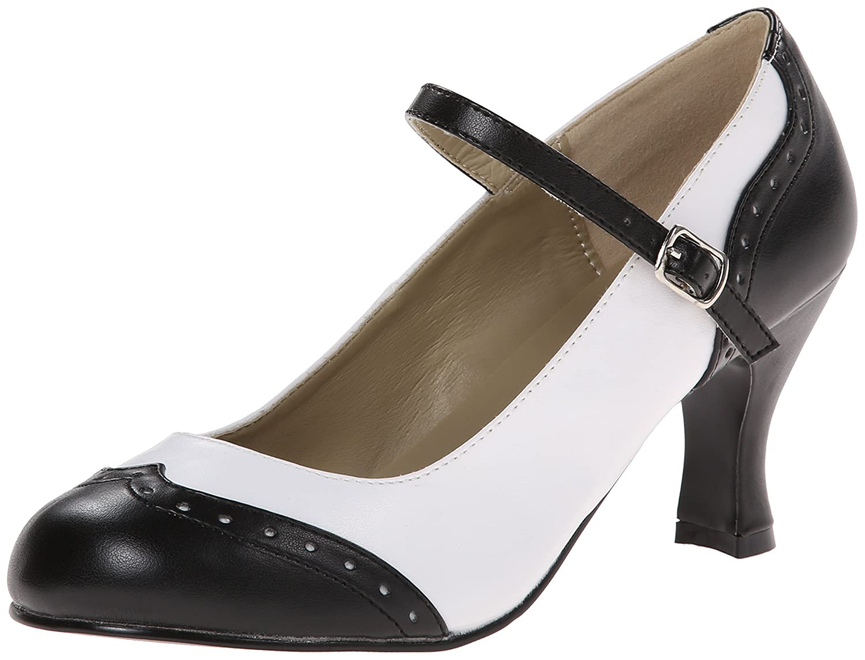 Schuhe damen pumps schwarz