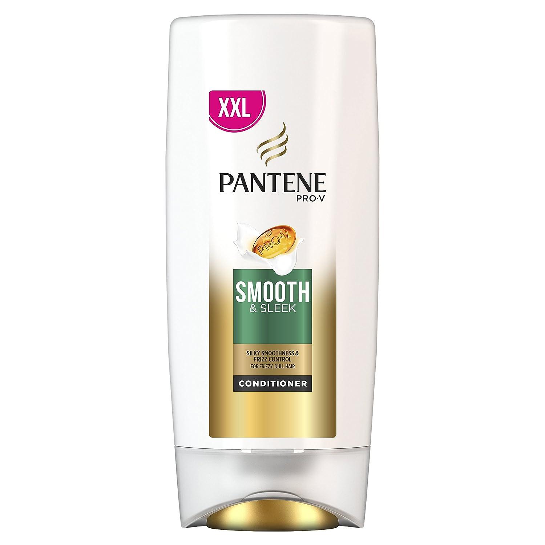 Pantene Smooth And Sleek Conditioner 700 Ml Beauty Anti Dandruf 750ml