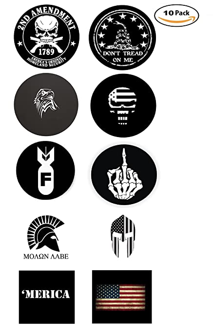 Union Hard Hat Stickers Best Seller  Decal Value Pack Great For A