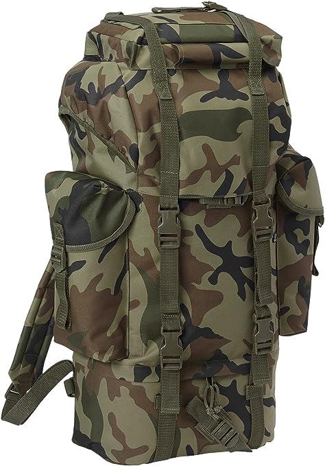 Brandit BW Rucksack 65/Litres German Military Model Combat Backpack