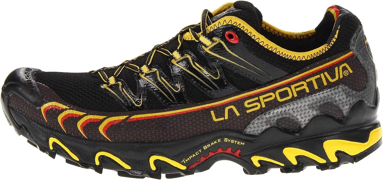 La Sportiva Ultra Raptor - Deportivos de Running para Hombre: Amazon.es: Zapatos y complementos