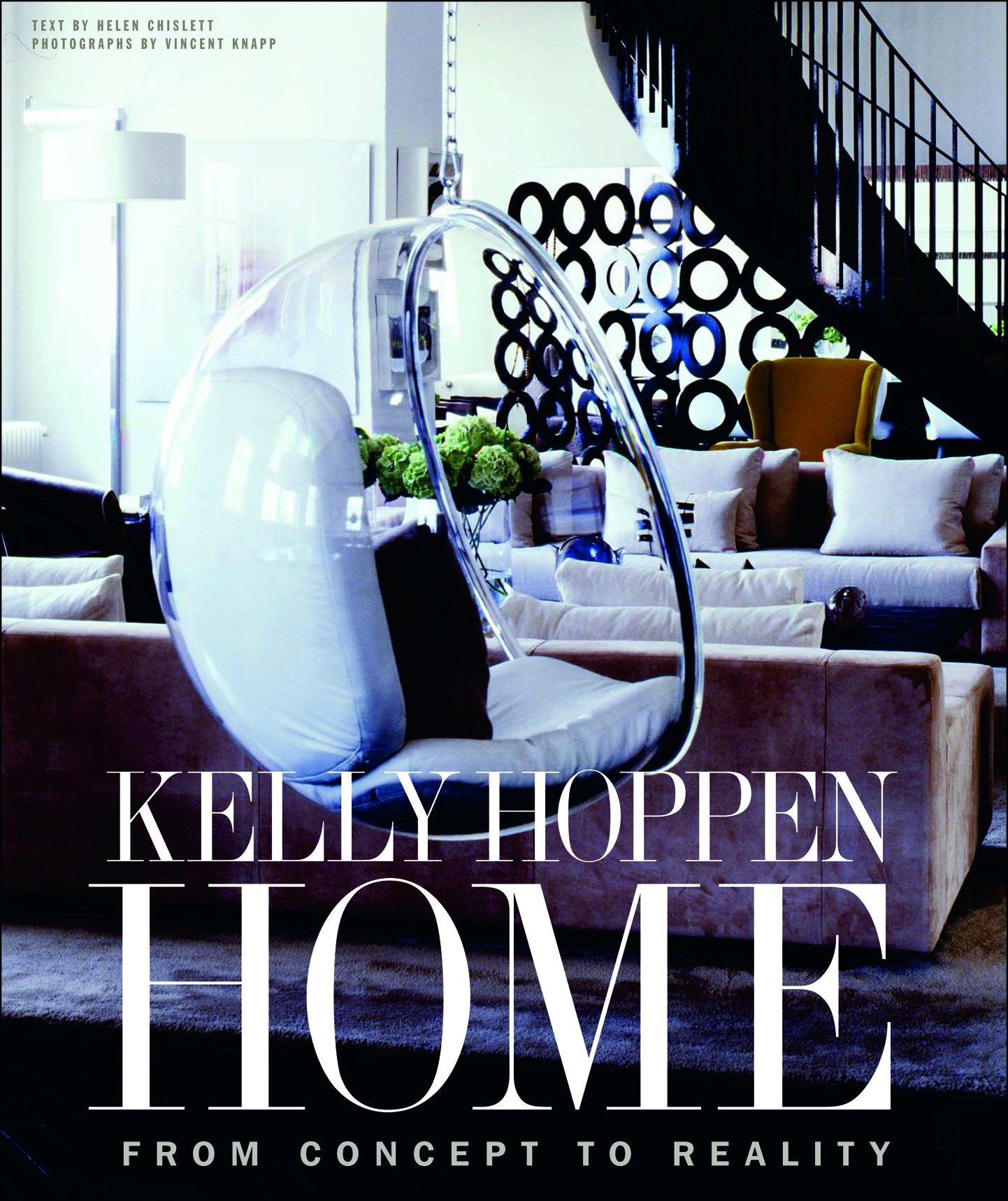 Kelly Hoppen Home ebook