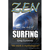 Zen and the Art of Surfing (English Edition)
