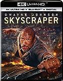 Skyscraper 4K Ultra HD + Blu-ray + Digital