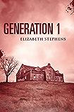 Generation 1: An Interracial Post-Apocalyptic SciFi Romance (Population Book 3)