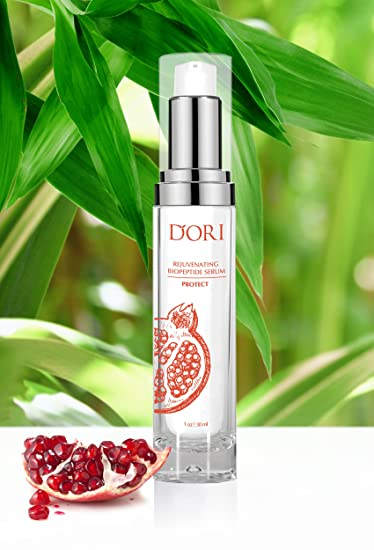 Amazon.com: Dori rejuvenecedor biopeptide Serum ...
