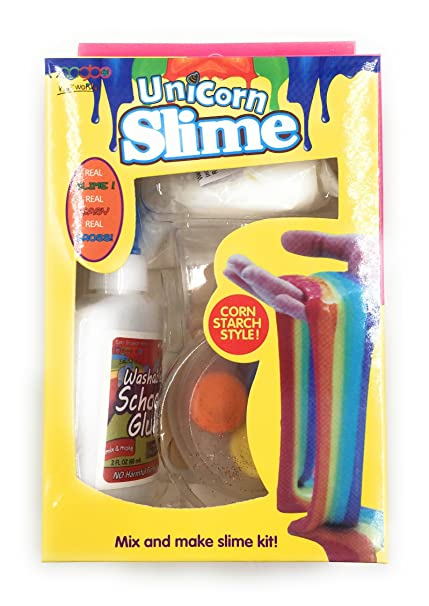 Buy homemade slime kit how to make slime putty and goo homemade slime kit how to make slime putty and goo includes slime ccuart Gallery