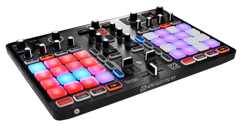 Hercules DJ P32DJ Controller AMS-DJCONTROL-P32