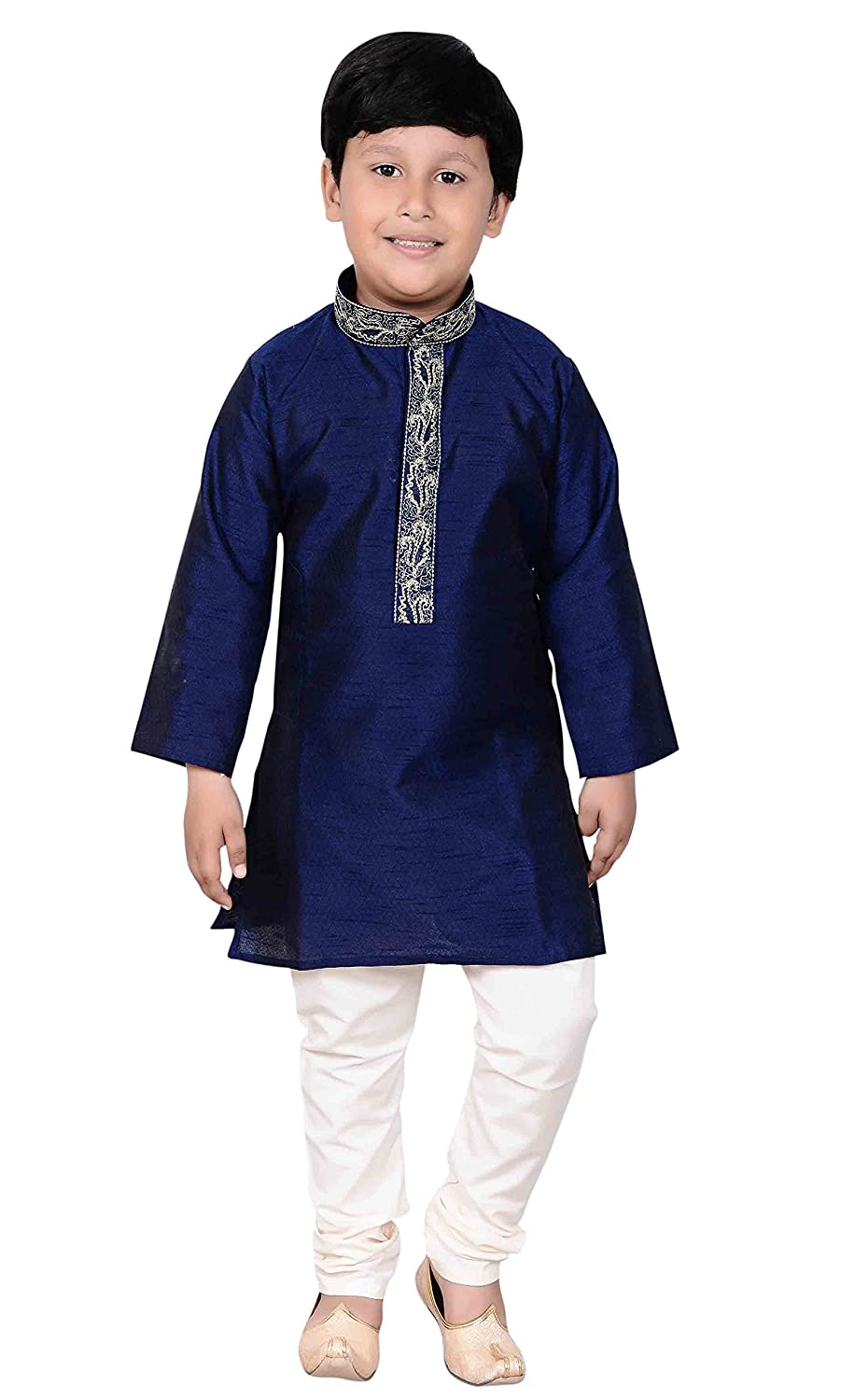 Boys Indian Sherwani Kurta kameez pajama for kids Bollywood PARTY Outfit 917 Indian Boys Kurta Set