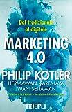 Marketing 4.0. Dal tradizionale al digitale