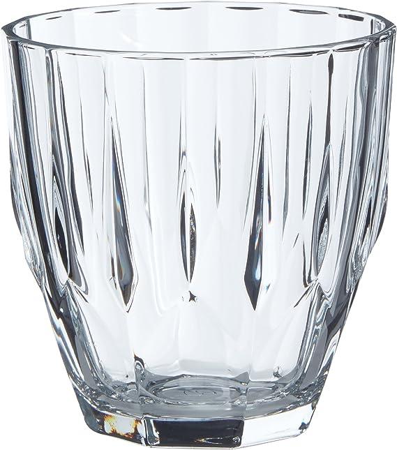 Pasabahce 52988 Diamond Vasos Cristal, 27,5 cl: Amazon.es: Hogar