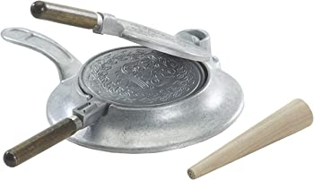 Nordic Ware Iron Pizzelle Maker